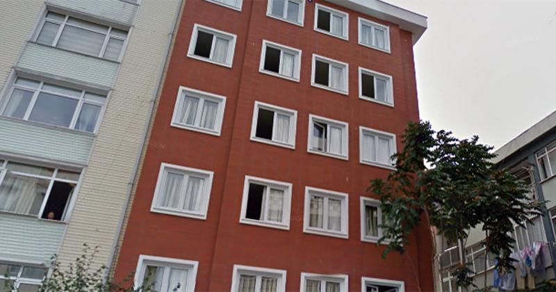 Beşiktaş Kız Öğrenci Yurdu